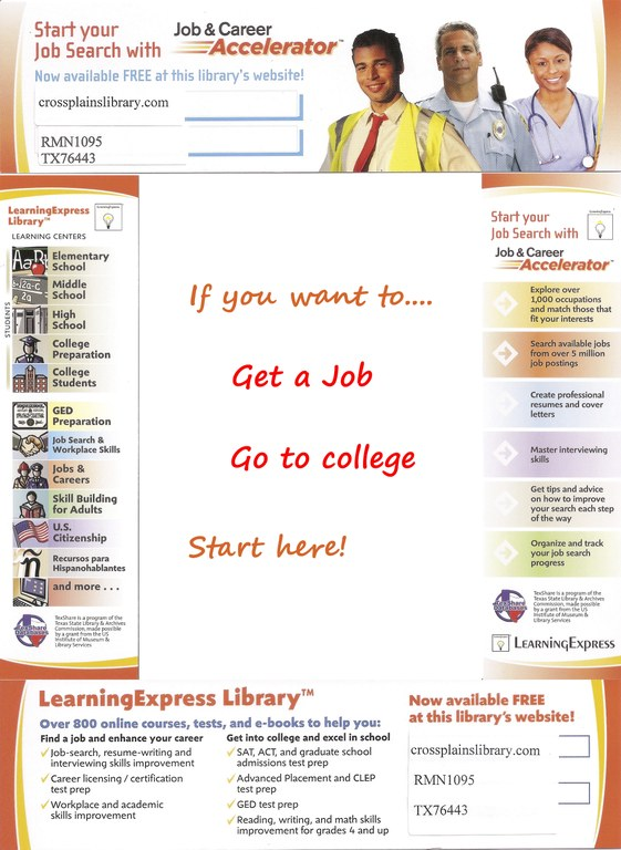 Learning Express - Web